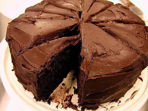 heerlijke taarten recepten